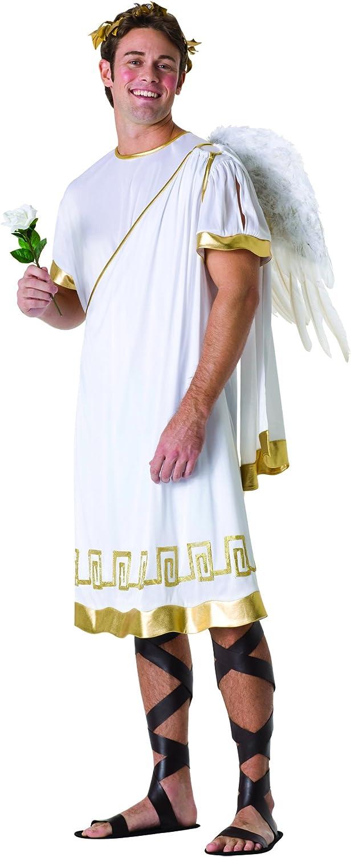 Disfraces RG 80395 Adult Standard Cupido Dios vestuario: Amazon.es ...