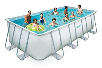 piscine tubulaire summer waves