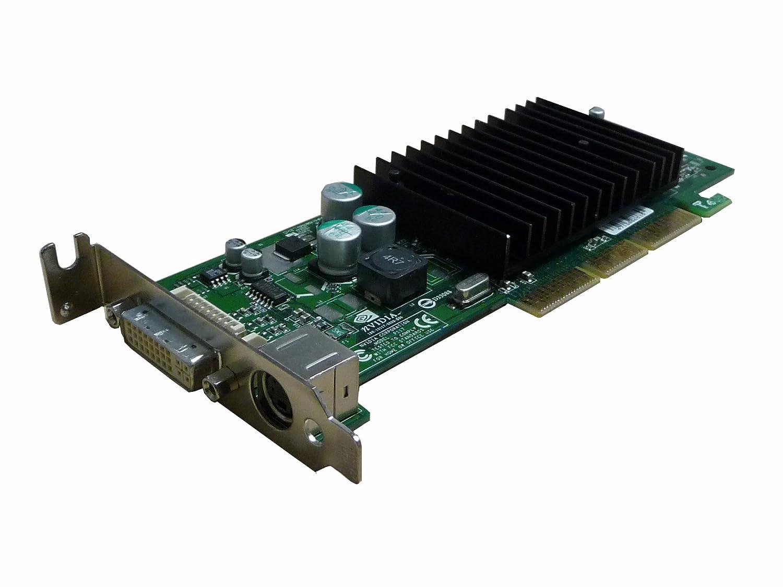 Low Profile  AGP PC Case VGA Video Cooling Fan Card