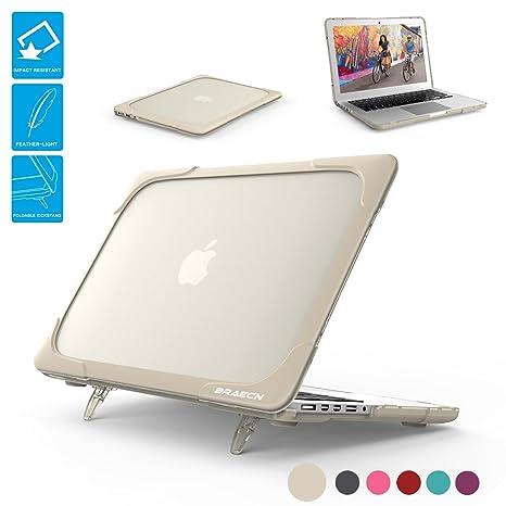 BRAECNstock Estuche para Apple MacBook Pro Retina de 13 ...