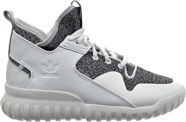 adidas Tubular X White/Grey