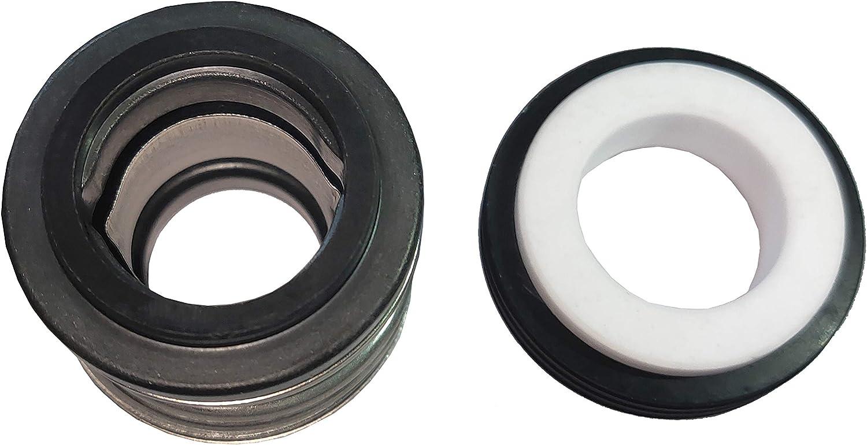 Replacement PS-200 AS-200 Pool & Spa Pump Shaft Seal for Aqua Flo Aqua-Flo Xp, XP2, XP2e 92500150 SPX2700SA SPX2700SA
