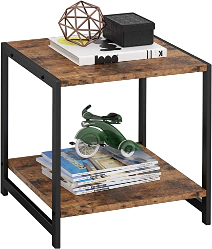 Reviewed: IRONCK Side Tables Living Room