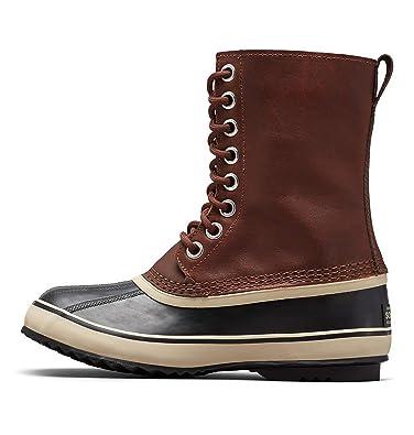 ab412960751 SOREL Women's 1964 Premium Leather Boot