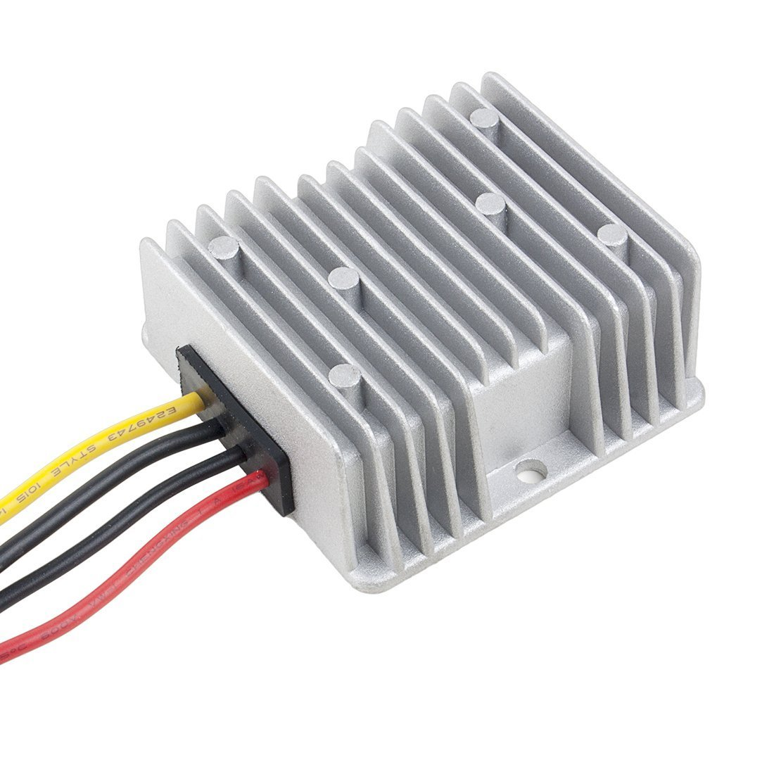 Amazon.com: OldSolider Waterproof DC 24v to 12v Step Down 20A 240W ...