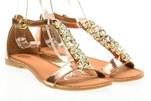 dae0b5c1d49 Planas De Mujeres Sandalias Los 40706 Gioseppo 97 Zapatos Las HRxY5wwqX