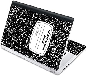 """MightySkins Skin Compatible with Acer Chromebook 15 15.6"""" (2017) - Composition Book 