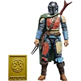 Star Wars The Black Series Credit Collection – 6 Inch The Mandalorian - Collectible Action Figures and Kids Toys - Ages…