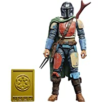 STAR WARS F1183 The Black Series Credit Collection The Mandalorian Toy 6-Inch-Scale Collectible Action Figure, Toys for…
