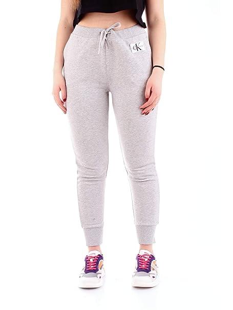promo code 7febe 64b12 Calvin Klein Pantalone Tuta Jeans da Donna RIF. J20j209556 ...