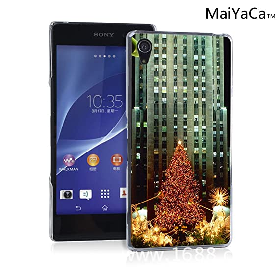 Amazoncom Maiyacatm Am84677 Christmas In New York