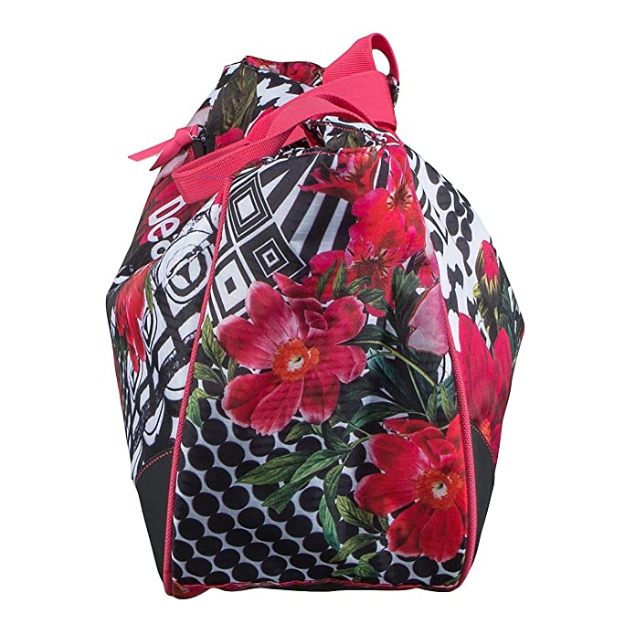 Desigual Bols Sackful Bag B Paradise Rose e8N3N