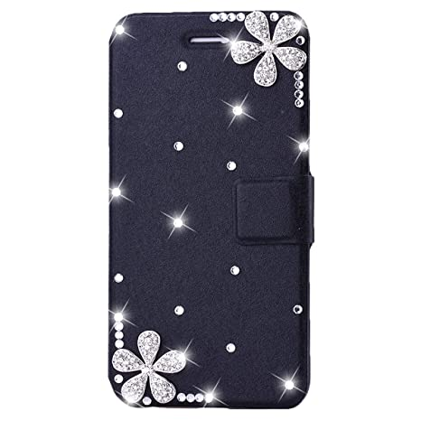 cover samsung galaxy s4 custodia rigida brillantini