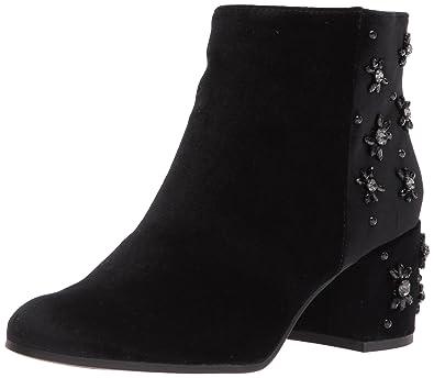 8bdd057dad5 Circus by Sam Edelman Women s Veruca Fashion Boot Black 7 Medium US. Roll  over image to ...