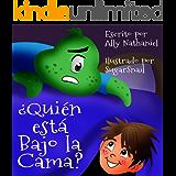 Ebooks Sobre Monstruos para Niños (Los Niños Son Una Inspiración - Colección de Libros para