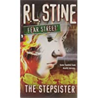 The Stepsister (Fear Street, No. 9)
