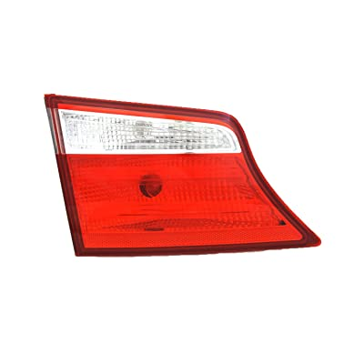 TYC 17-5432-00-1 Compatible with Hyundai Santa Fe XL Replacement Reflex Reflector: Automotive