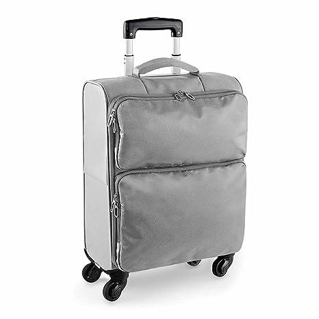 Bag-base-Maleta de ruedas BG470 mano con ruedas Gris Gris platinium talla única
