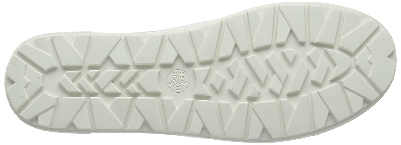 Jana (Weiß Damen 24623 Slipper Weiß (Weiß Jana Met Stru 193) dc89df