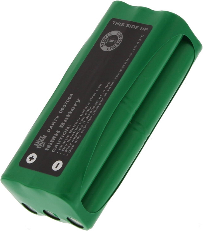 Dirt Devil - 0607004 paquete de la batería: Amazon.es: Hogar