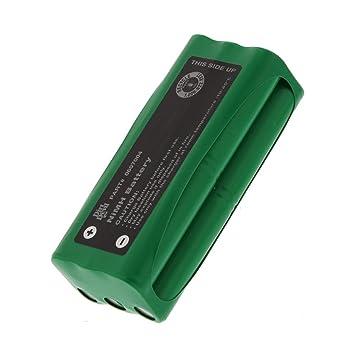 Dirt Devil - 0607004 paquete de la batería
