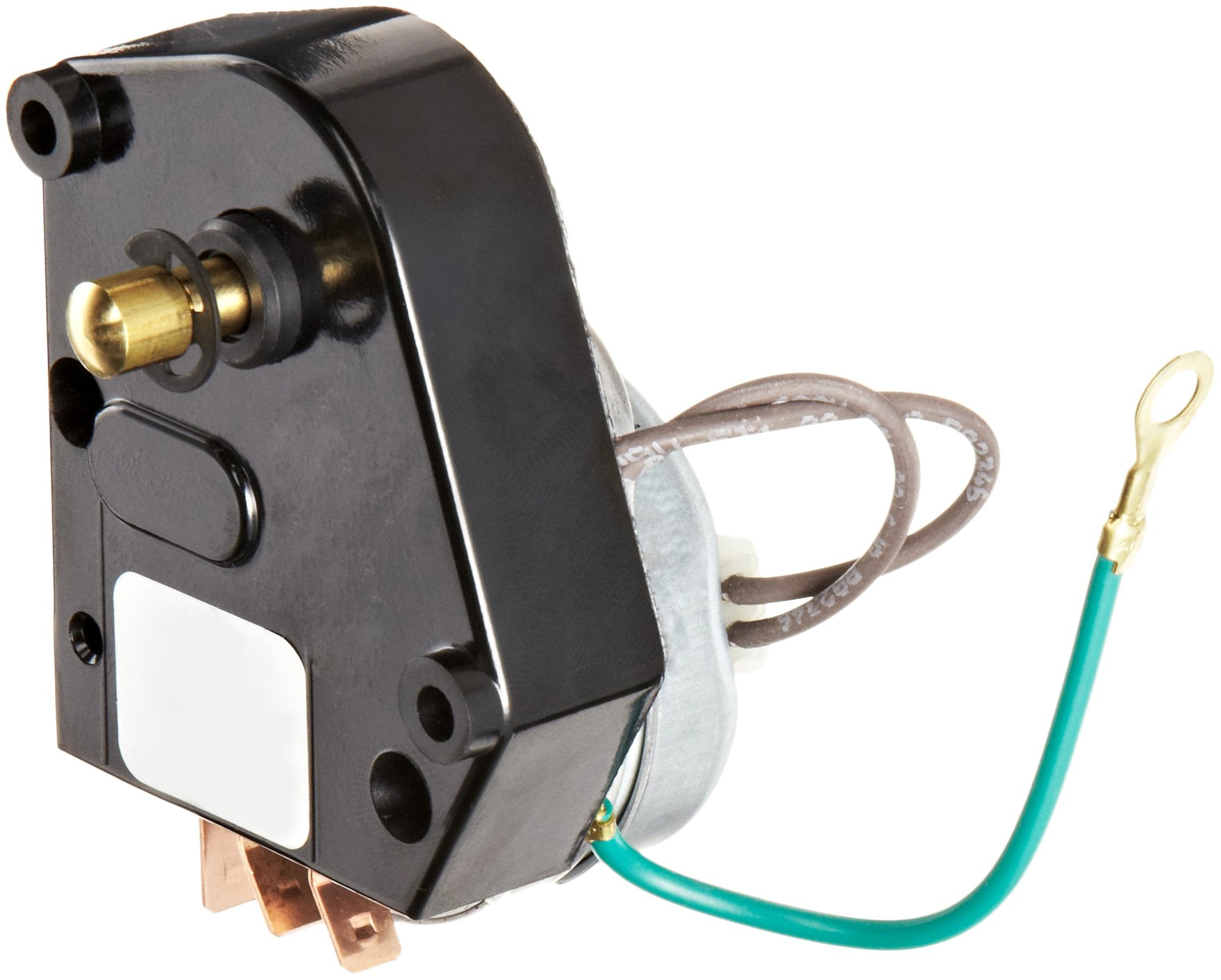 American Dryer DR224 Replacement Timer, 30 Seconds, 230V, for A80, DR30, DR35, DRC3, GB300, and SP3 Model Push Button Hand Dryers