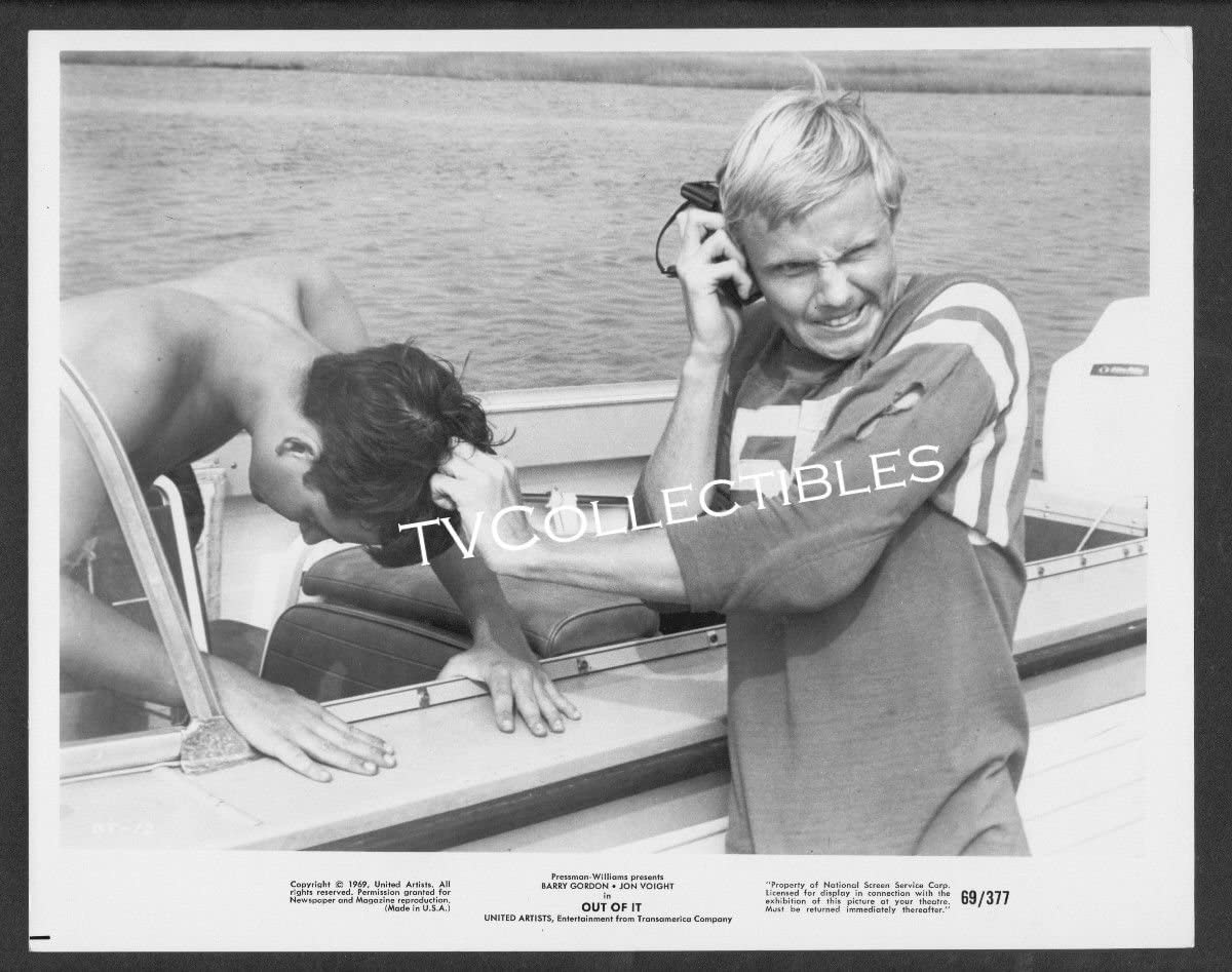 A Van Williams Shirtless Black And White 8x10 Picture Celebrity Print