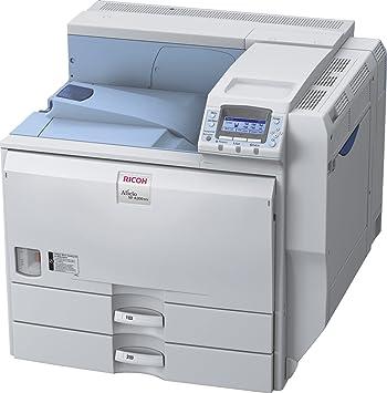 Amazon.com: Aficio SP 8200DN Impresora láser: Electronics