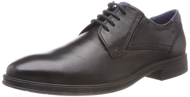 bugatti 311593011010, Zapatos de Cordones Derby para Hombre
