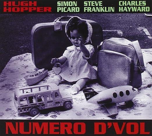 Numero dVol