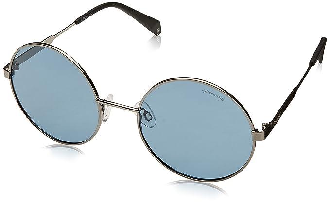 Polaroid PLD 4052/S C3 PJP 55, Gafas de sol para Mujer, Azul (Bluette/Grey Pz), : Amazon.es: Ropa y accesorios