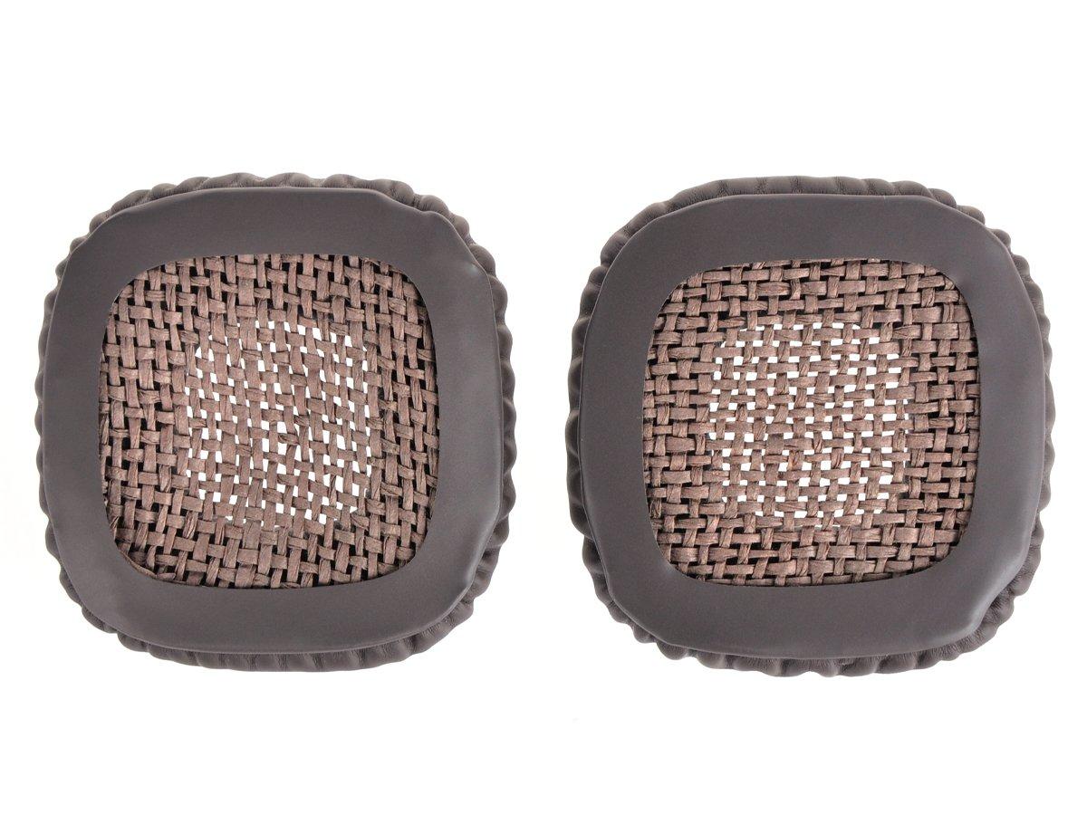 CoolChange cuscinetti di rimpiazzo per cuffie Marshall Major II colore nero