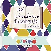 Mi abecedario ilustrado (Spanish Edition)