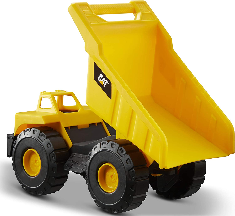 CAT Construction Fleet Wheel Loader Toy Construction Vehicle