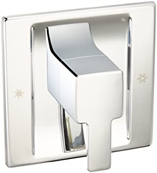 moen ts2711 90 degree positemp tub and shower trim kit without valve chrome