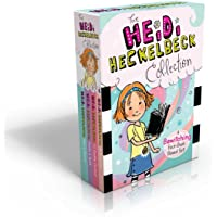 The Heidi Heckelbeck Collection: A Bewitching Four-Book Boxed Set: Heidi Hecklebeck Has a Secret; Heidi Hecklebeck Casts…