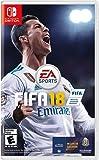 FIFA 18 - Nintendo Switch - Standard Edition