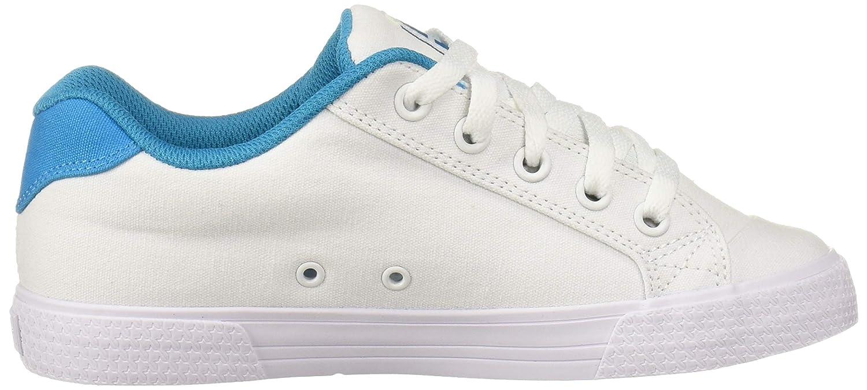 DC Womens Chelsea Tx Skateboarding Shoe