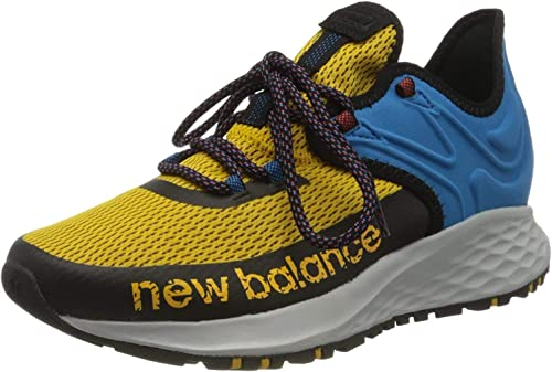New Balance Fresh Foam Roav Trail, Zapatillas de Running para Asfalto para Hombre: Amazon.es: Zapatos y complementos