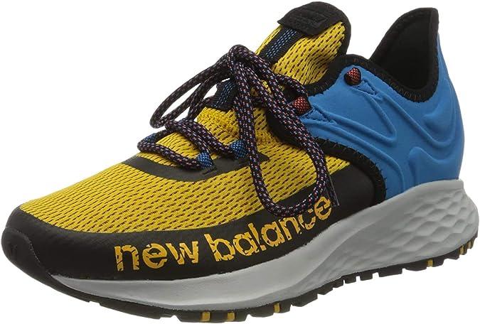 New Balance Fresh Foam Roav Trail, Zapatillas de Running para Asfalto para Hombre: Amazon.es: Zapatos y complementos