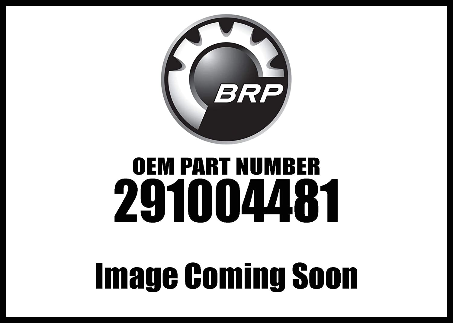 Sea-Doo 2018 Gtx 230 Access Cap Assembly 291004481 New Oem