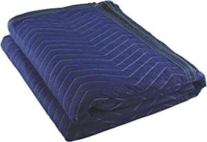 MaxEnergy Moving Blankets,Wear-Resisting Furniture Pads, Moving Packing Blankets Suitable for Residential and Movers Supplies