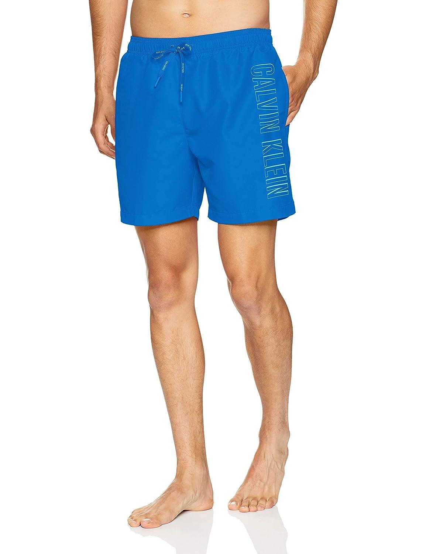 Calvin Klein Medium Drawstring Bañador de natación para Hombre