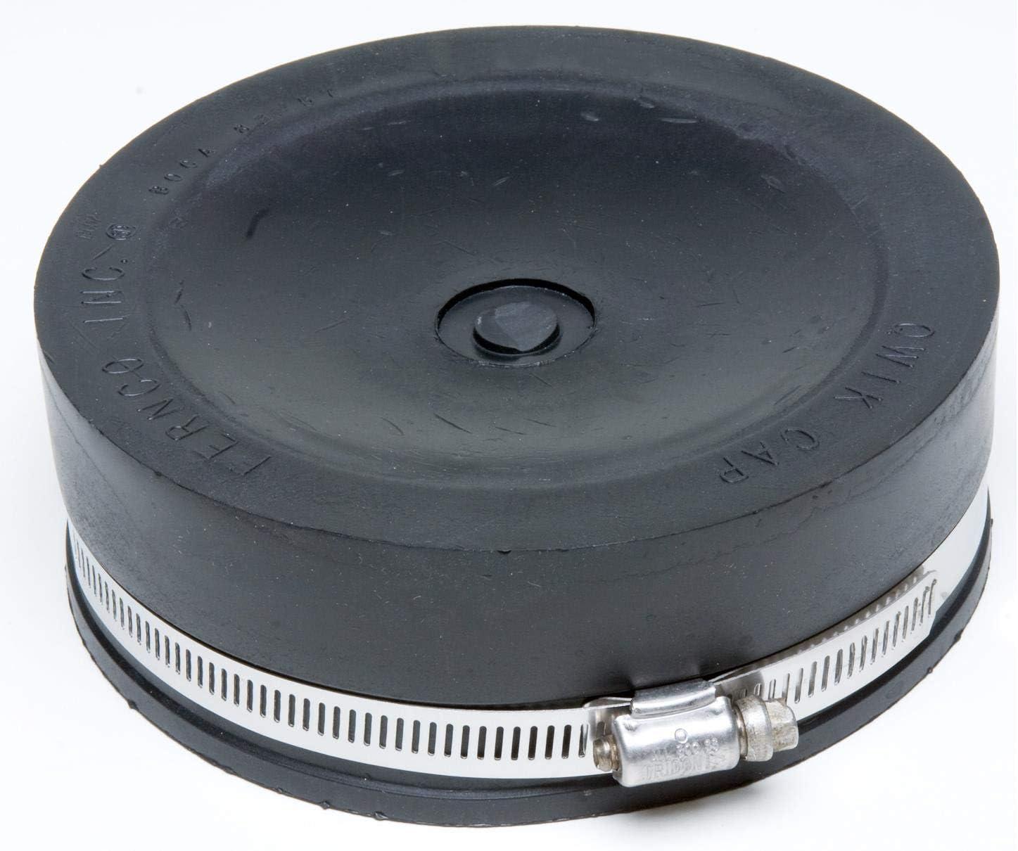Fernco PQC-101 1-1//2 Qwik Cap