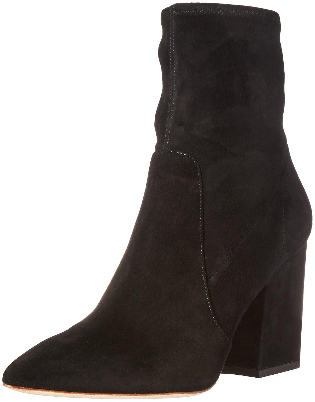 Loeffler Randall Women's Isla Ankle Bootie B01ER600VG 9 B(M) US|Black