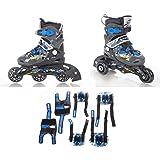 27-30 spiel 734-73470 Inline-Skates XS Gr idee