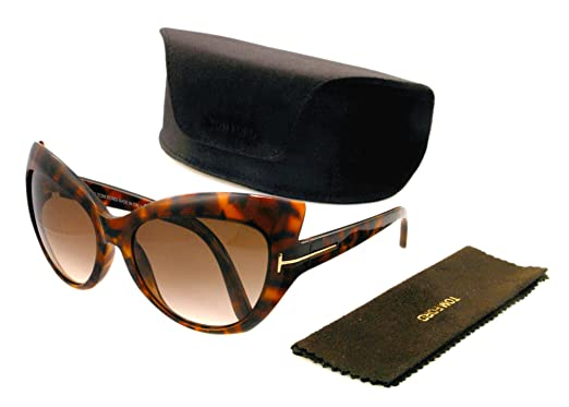 809bf9765dd Image Unavailable. Image not available for. Color  Tom Ford Sunglasses ...