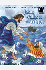 Jesus Walks on the Water (Arch Books Book 6) Kindle Edition