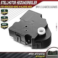 Regulador de temperatura AC para W163 ML230 ML270