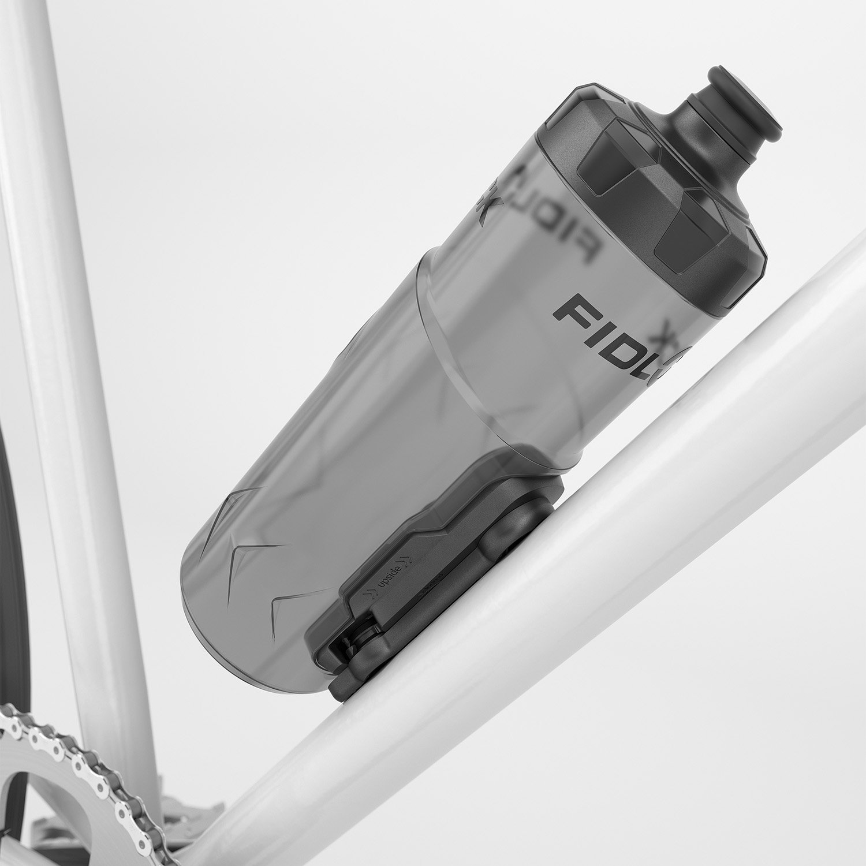 001001/magn/étique de TBL Noir Fidlock Bottle Twist Kit Porte-Bouteille V/élo Bouteille 09600